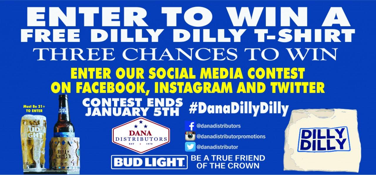 Dana Dilly Dilly